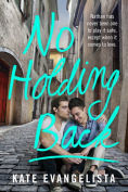 Title: No Holding Back, Author: Kate Evangelista