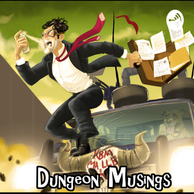Hey, Kev, what have you been up to? by Dungeon Musings • A podcast on Anchor