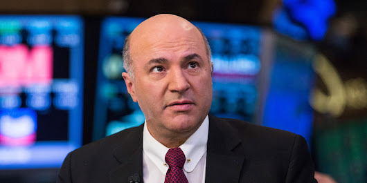 O'Leary's Free-Market Chauvinism Doesn't Reflect Canadian Values