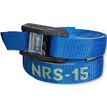 "NRS 1"" HD Buckle Bumper Straps"