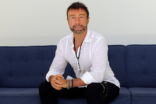 Paul Rodgers Talks About Bad Company Reissues and Possible New Music: Exclusive Interview