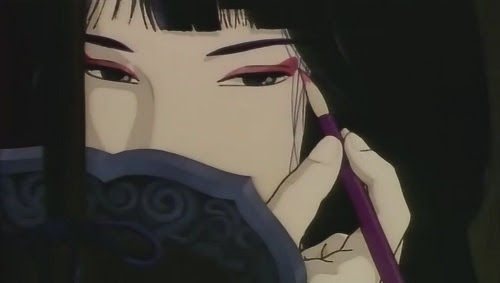 紫式部 源氏物語 アニメ映画