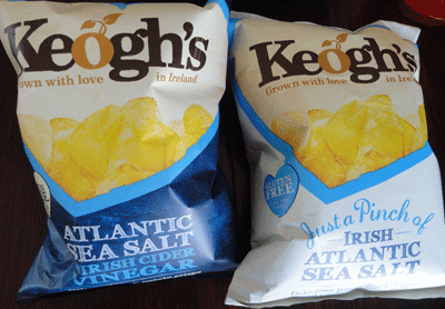 Keogh's Potato Chips/Crisps