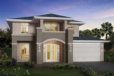 nice contemporary modern house plans  design home modern