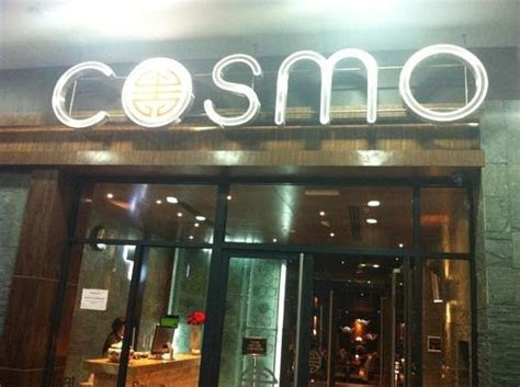 COSMO Doncaster, Doncaster   Restaurant Reviews, Phone