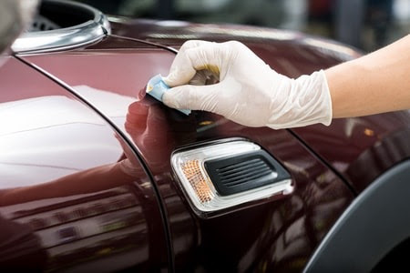 Does Paint Correction Remove Scratches? | The Detailing Syndicate