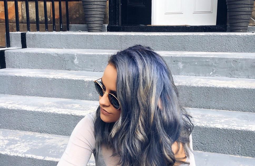 the little magpie i ve got blue hair