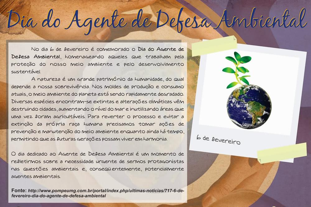 Dia do Agente de Defesa Ambiental Imagem 3
