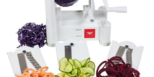 Top 10 Best Vegetable Slicers in 2017 - Top Best Product Review