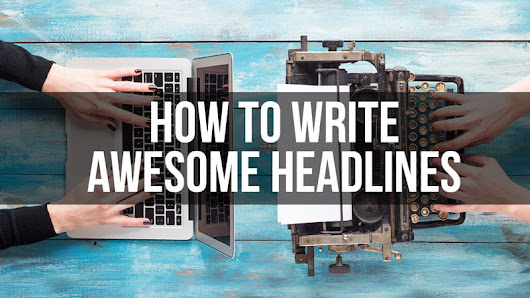 EPP 154: 5 Actionable Tips To Help You Write Powerful Headlines - Extra Paycheck Blog