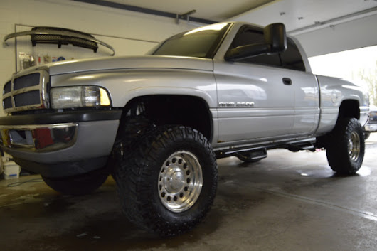 Used 2001 Dodge Ram 2500 Quad Cab Short Bed 4WD for Sale in Muncie IN 47302 Ron Greenwell Auto Sales