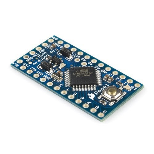 This is a great little device for a plethora of geeky projects