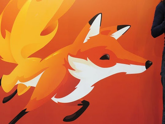 CEO of Firefox maker Mozilla steps down