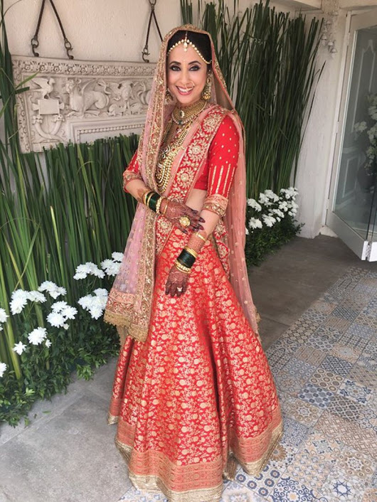 Urmila Matondkar just got MaRRieD!