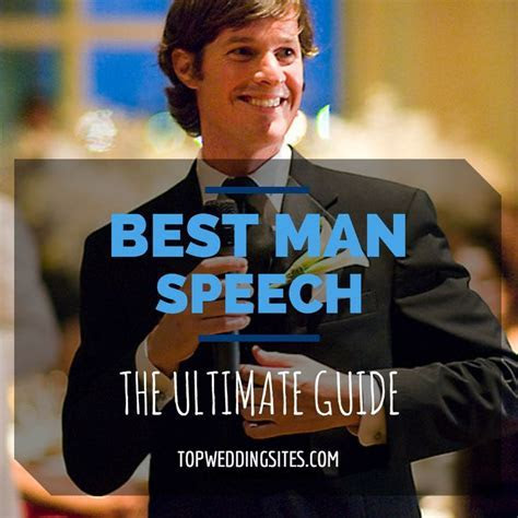 25  best ideas about Best man speech on Pinterest   Best
