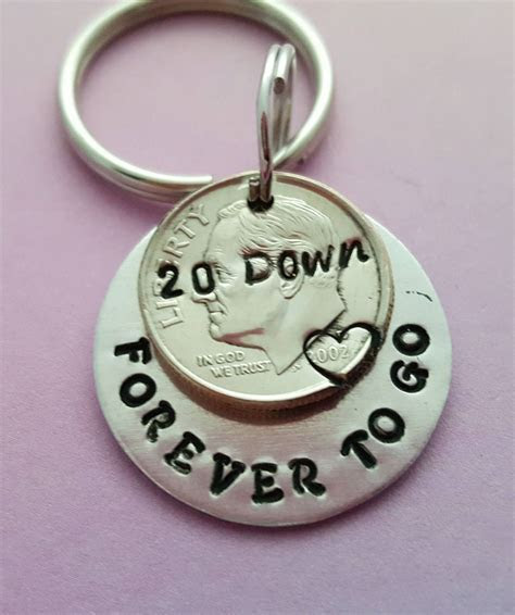 20th anniversary gift idea, 20 year wedding anniversary