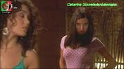 Catarina Gouveia sensual na novela Espirito Indomavel