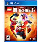 LEGO The Incredibles [PS4 Game]