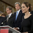 White woman's burden: Angelina Jolie, the G8 and rape in the DRC