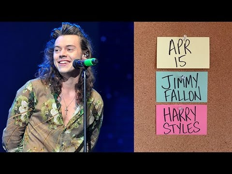Harry Styles' first solo performance will be on 'Saturday Night Live' - TheCelebrityCafe.com