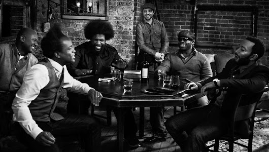 "[R&B] ""What They Do"" - The Roots"