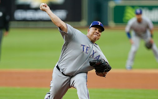 An Ode to Bartolo Colon and the Imperfect Game