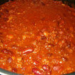 Clean Eating Chili