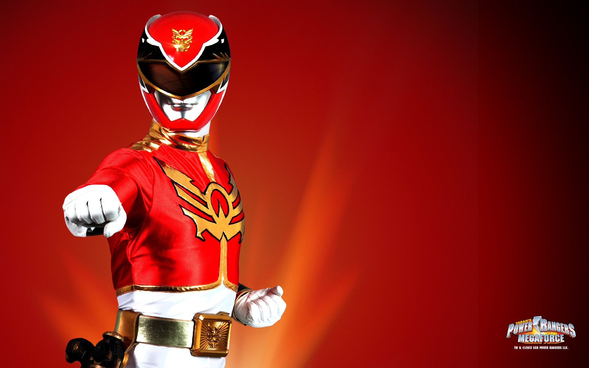 Image Blue Dino Charge Ranger Exclusive Wallpaper