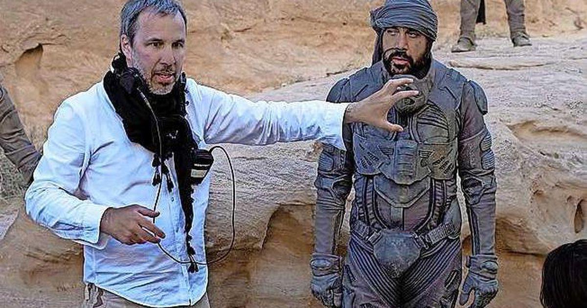 """Regisseur Denis Villeneuve: """"Verfilming 'Dune' is grote gok"""""""