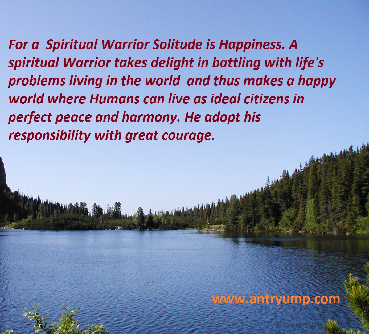 Quotes About Spiritual Warriors 24 Quotes