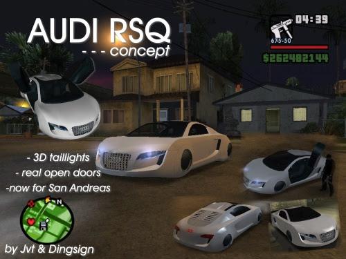 San Andreas Car Modification Shop - New Cars Info