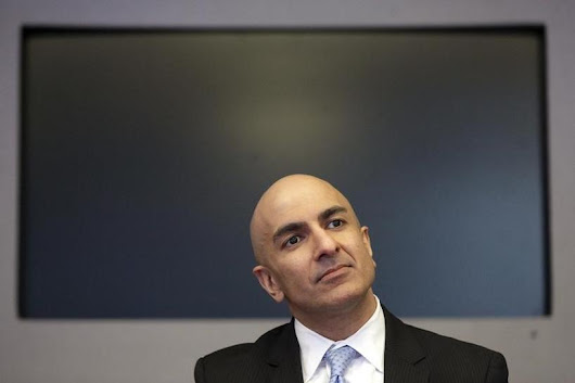 Fed's Kashkari: infrastructure spending not key to U.S. growth | Reuters