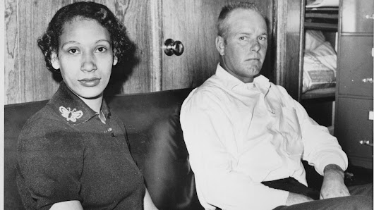 'Illicit Cohabitation': Listen To 6 Stunning Moments From Loving V. Virginia
