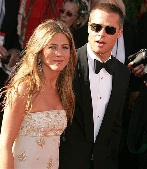 Jennifer Aniston wedding dresses brad pitt: Pictures ideas