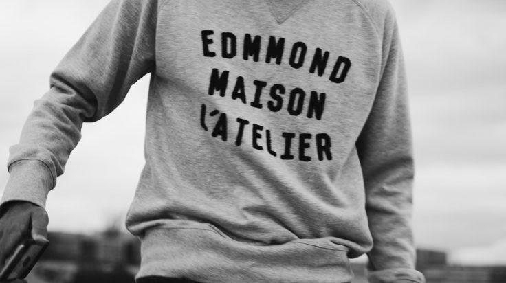 Eddmond sudadero de hombre