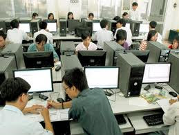 Vietnam, IT power, tax, investment, software firms