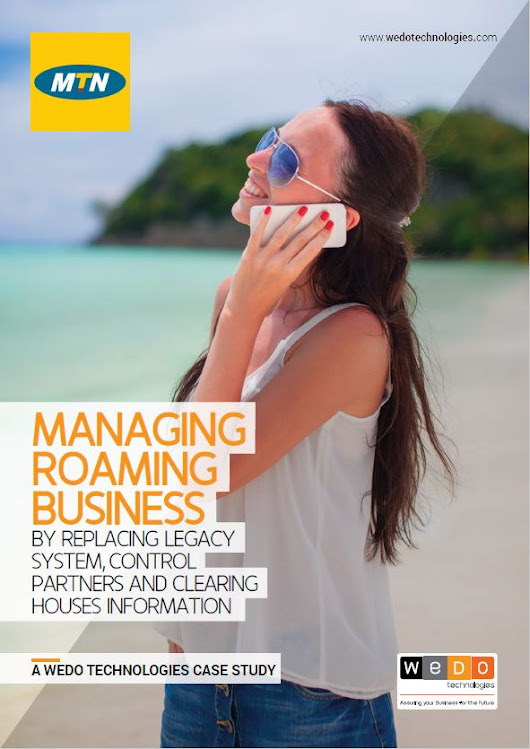 Case Study | MTN Managing Roaming Business