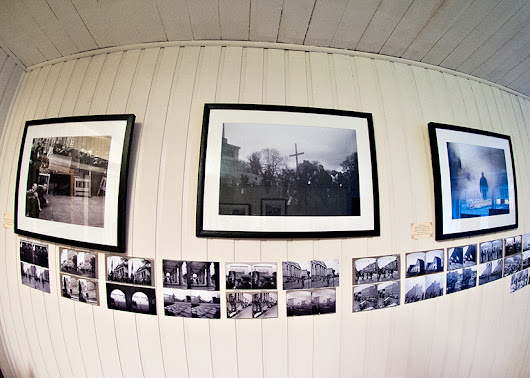 2016 captured with 1916 cameras exhibition.