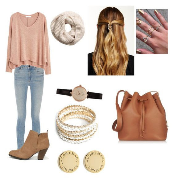 20 cute outfits for school  you're so pretty