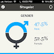 Sitegeist, A Visual Information App to Uncover the Data Around You