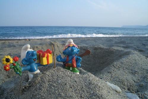 Conquistiamo la spiaggia