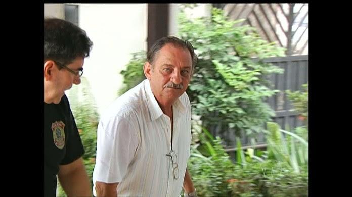 Resultado de imagem para Superintendente do Incra/Santarém, Luís Bacelar