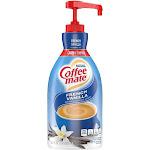Nestle S.A NES31803CT 1.5 ltr Coffee-Mate Coffee Creamer French Vanilla Pump Bottle