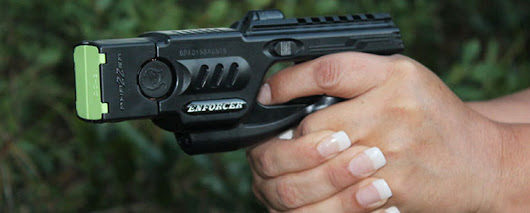 Axon, maker of the Taser weapon, defeats copycat firm in patent lawsuit