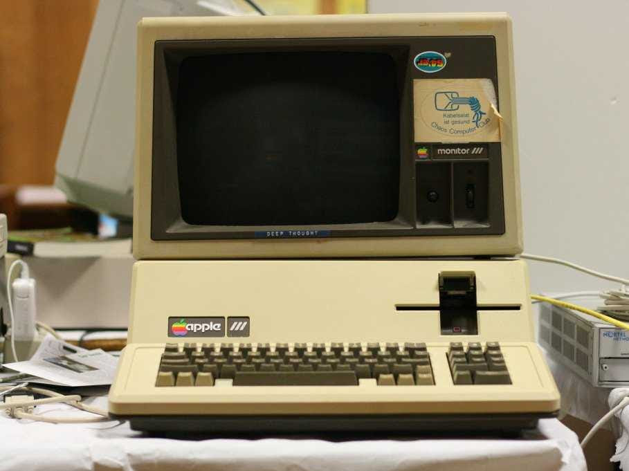 The Apple III was meant to springboard off the Apple II's success, but its impractical design vexed users and forced Apple to recall the first 14,000 units.