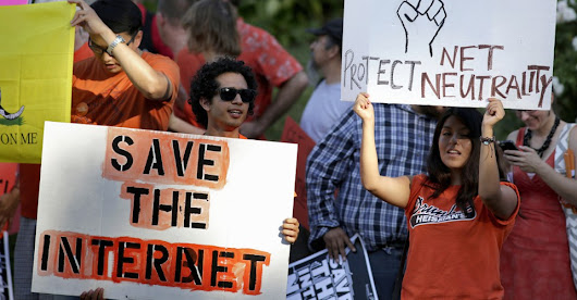 Network Neutrality Can't Fix the Internet - The Atlantic