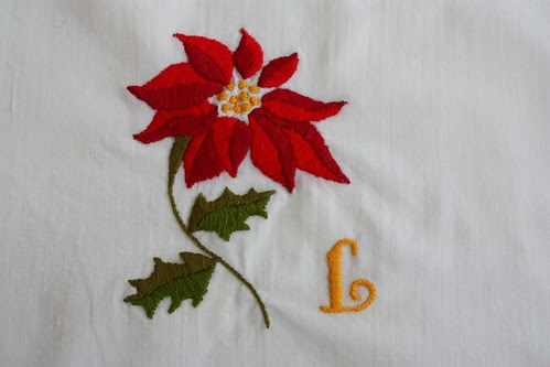 Embroidery Practice 2