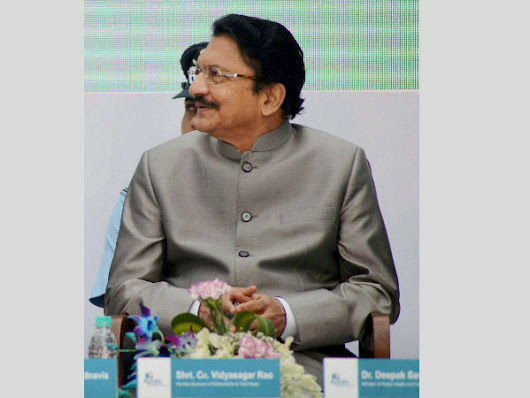 Why Tamil Nadu does not have a governor - Oneindia