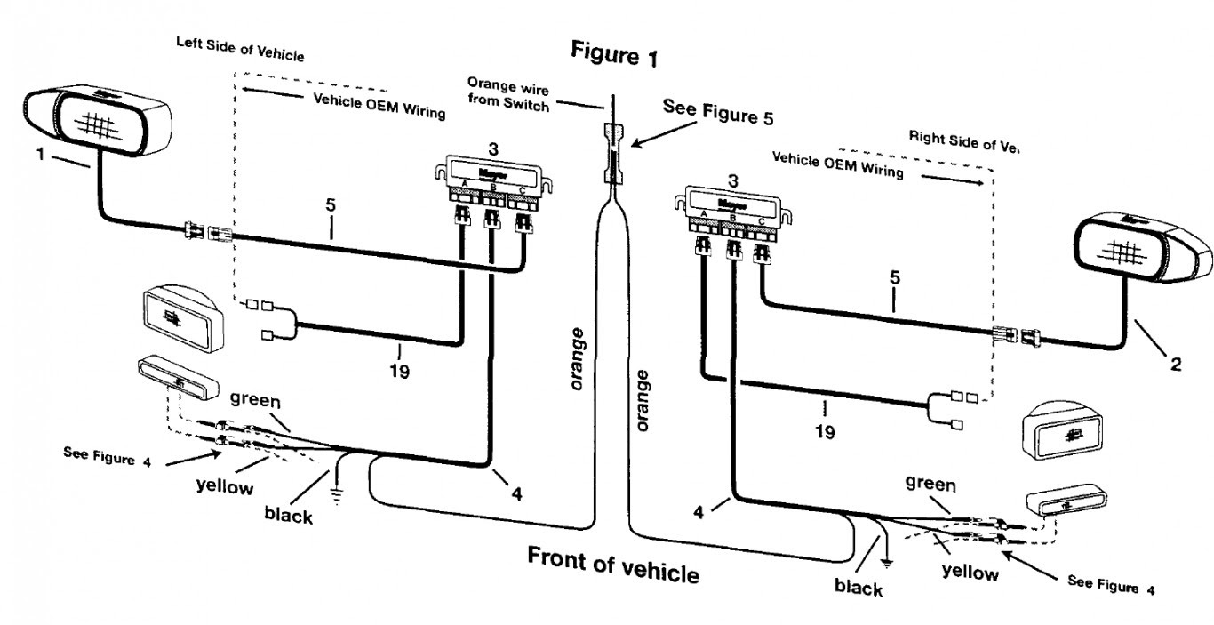 Chevy Western Unimount Wiring Diagram Free Download ...