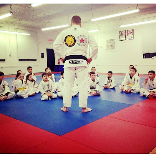Parent Coaching Only Hurts, It Never Helps - Savarese BJJ
